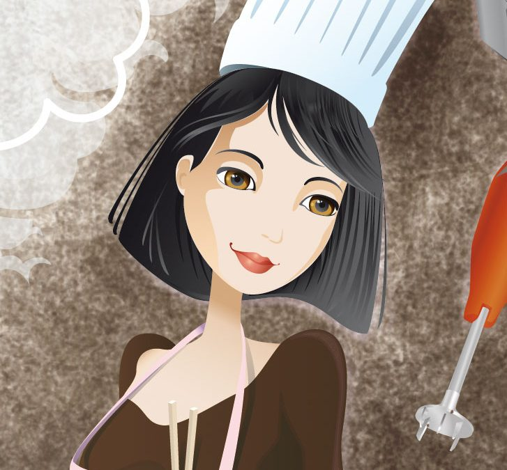 La Cuisine d'Emma