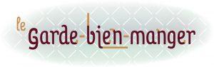 Le Garde-bien-manger logo