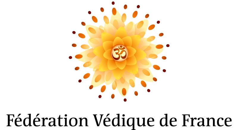 Fédération Védique de France logo