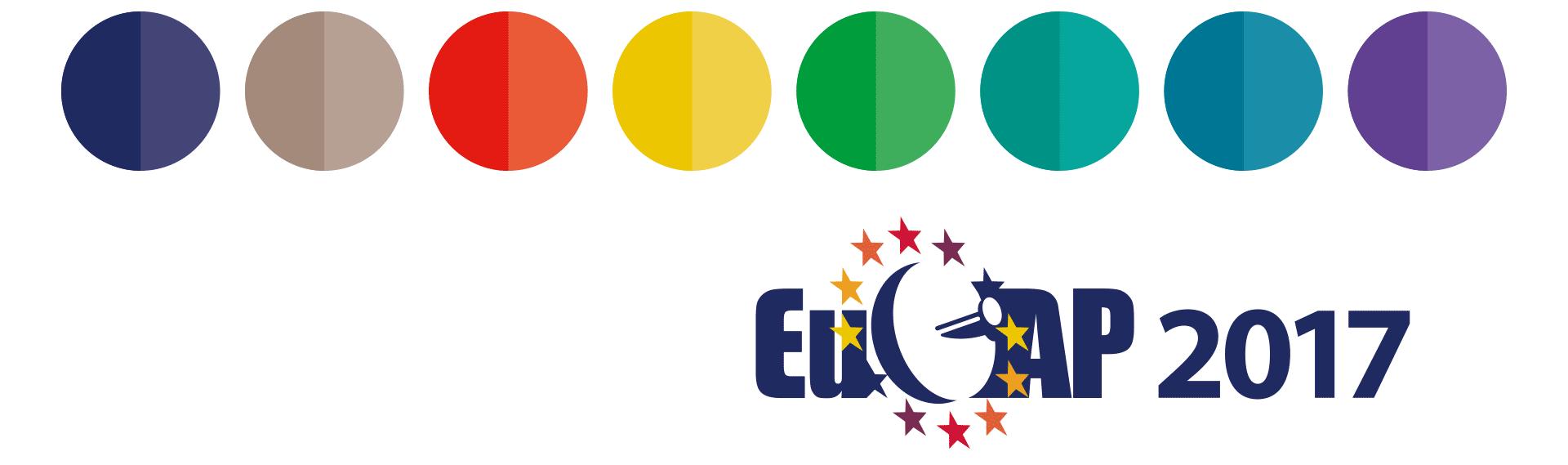 Eucap logo 2017