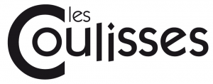 Les Coulisses logotype