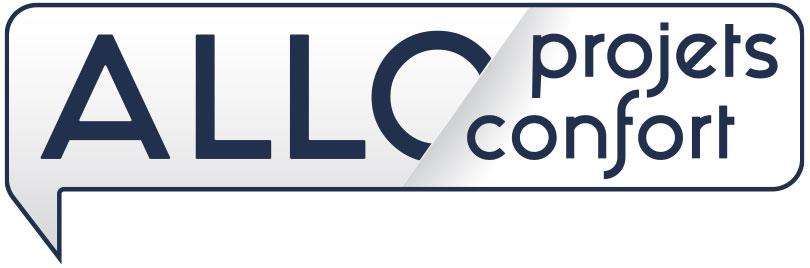 logo Allo projets confort