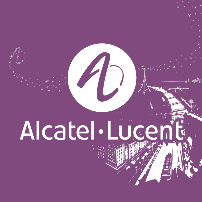 Vignette Alcatel-Lucent Evening party