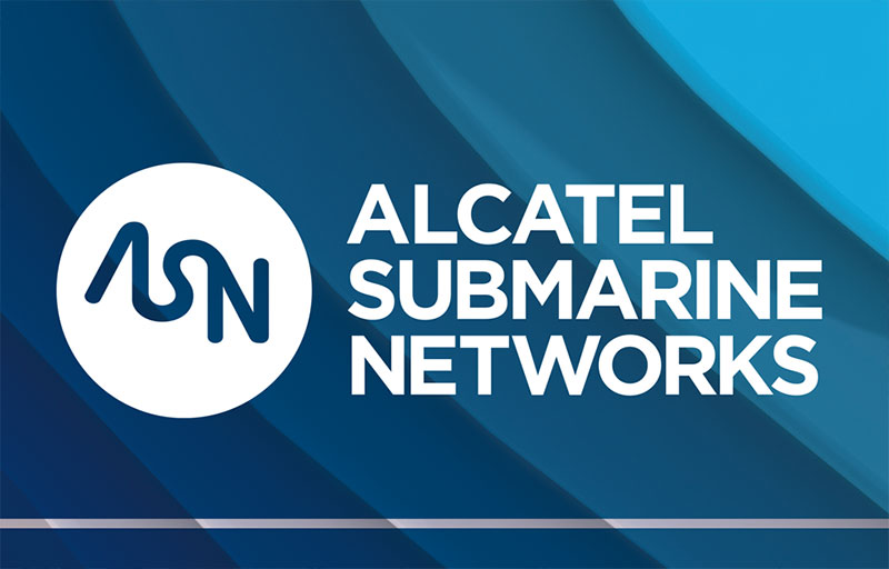 ASN – Alcatel Submarine Networks