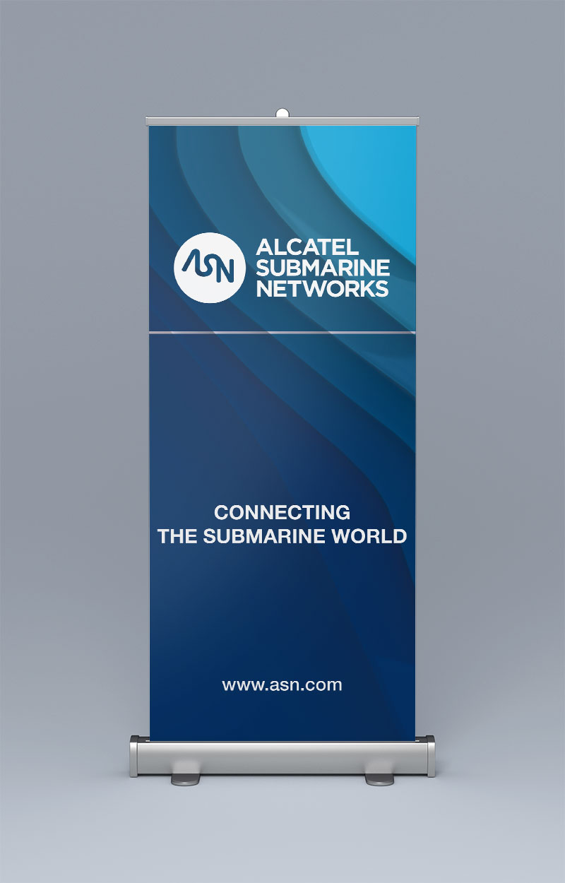 ASN Alcatel Submarine Networks roll-up N°01