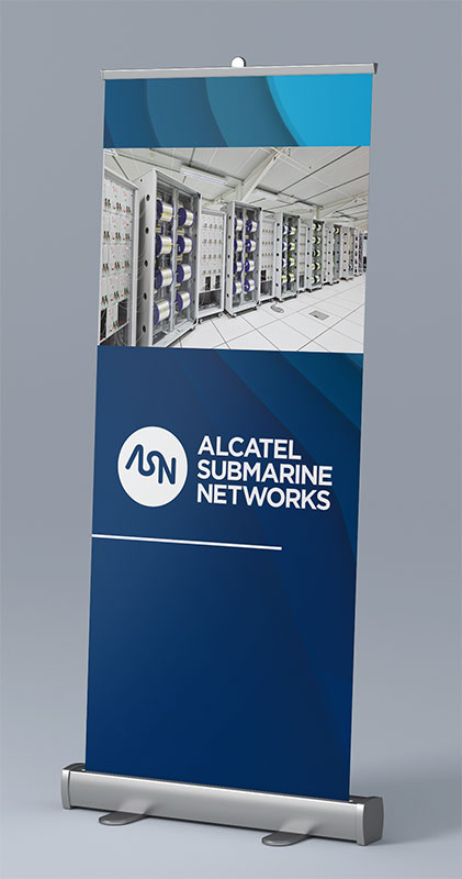 ASN Alcatel Submarine Networks roll-up N°02
